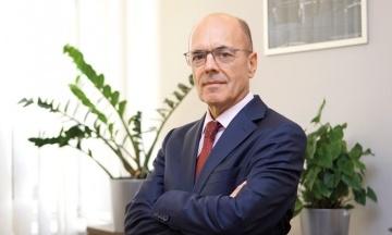 НБУ согласовал назначение австрийца Бьоша главой ПриватБанка