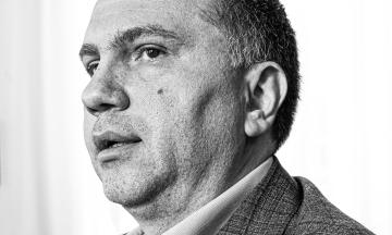 Брата главы Окружного админсуда Киева уволили из Службы внешней разведки