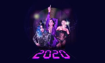 Что происходило в мировой музыке? Дуа Липа стала главной поп-певицей планеты, Майли Сайрус тоже молодец, а Леди Гага — нет. Итоги-2020