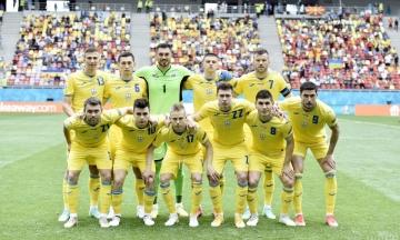 Євро-2020: Україна та Англія обрали форму, в якій зіграють матч