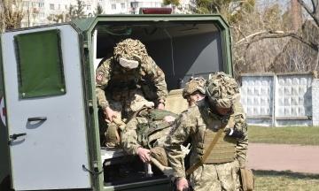 На Донбасі на міні підірвалися двоє військових