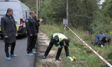 МВД: Автомобиль Шефира обстреляли патронами венгерского производства, в Украине их не выпускают