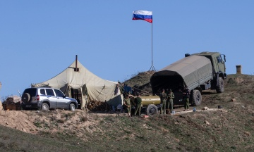 Відсьогодні припиняється війна в Нагірному Карабасі. Росія вводить у регіон військових