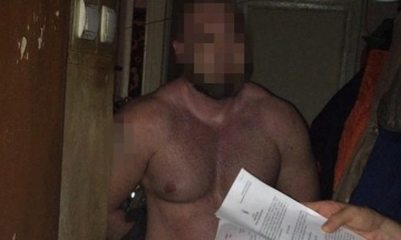 СБУ розповіла деталі затримання першого офіційного пірата в історії України