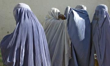 В Афганістані скасували Міністерство у справах жінок і створили на його базі відомство чесноти