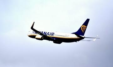 Євросоюз узгодив санкції проти Білорусі за примусову посадку літака Ryanair