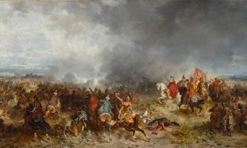 400 лет назад войско гетмана Сагайдачного и поляки победили турецкую армию. Султан расстроился, Габсбурги обрадовались — как битва под Хотином повлияла на историю Украины и Европы