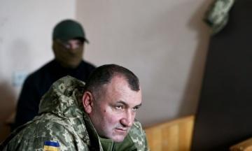 Справа про постачання до ЗСУ неякісної техніки: Печерський суд заарештував генерала Павловського
