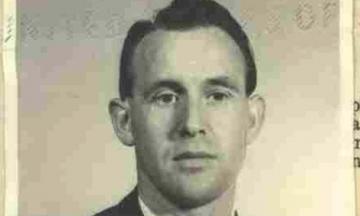 США депортировали в Германию 95-летнего бывшего охранника нацистского концлагеря