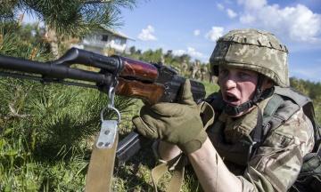 Генштаб закликав органи місцевої влади не створювати додаткових «невизначених законом воєнізованих формувань»