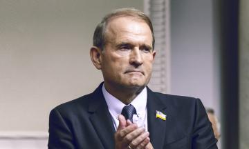 Медведчук прибыл в Офис генпрокурора. Обвинения назвал «абсурдом» и политическими репрессиями