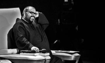 Мінкультури внесло російського музиканта Фадєєва до переліку осіб, які загрожують нацбезпеці