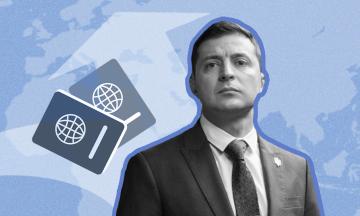 Володимир Зеленський обіцяє українцям подвійне громадянство. Можна діставати із засіків другий паспорт? Не поспішайте, все трохи складніше — експлейнер «Бабеля»