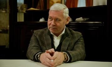 «Врачи давали положительные прогнозы». И. о. мэра Харькова Терехов говорит, что Кернес готовил его своим преемником