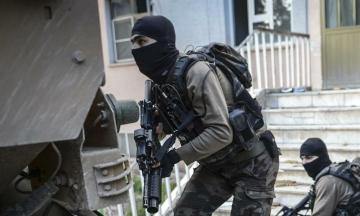 Anadolu: Задержанная в Стамбуле группа с украинцем готовила покушение на чеченских оппозиционеров