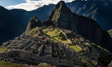 У Перу для єдиного туриста відкрили місто інків Мачу-Пікчу. Японець чекав сім місяців