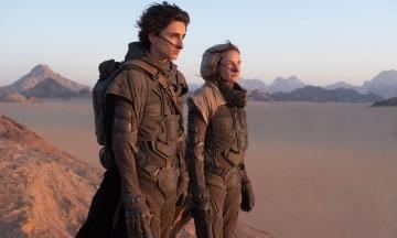 Кинокомпания Legendary анонсировала вторую часть «Дюны». Фильм выйдет в 2023 году
