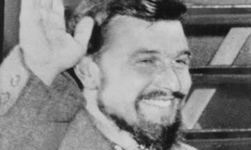 У Росії помер колишній подвійний агент британської та радянської розвідок, який за 98 років життя пройшов через пригоди, гідні блокбастера
