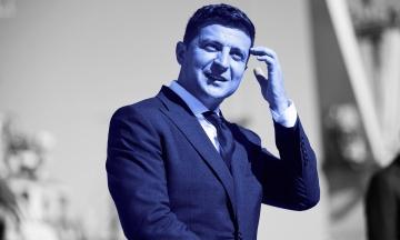 Зеленський летить на перший саміт «Асоційованого тріо». Україна, Грузія і Молдова підпишуть декларацію