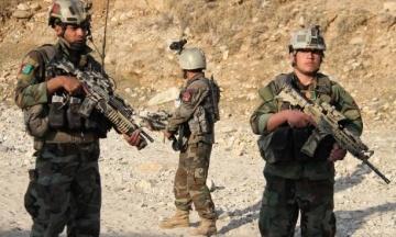 Таліби стратили 22 афганських командос. Серед вбитих — син відставного генерала