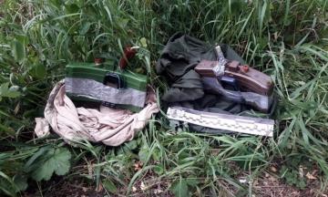 Прокуратура передала до суду справу ексвійськового, який планував підірвати військовий госпіталь на Луганщині