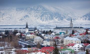 В Ісландії за тиждень сталося 17 тисяч землетрусів. Науковці чекають виверження вулкану