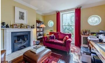 В Англії продають будинок, у якому Агата Крісті прожила до самої смерті