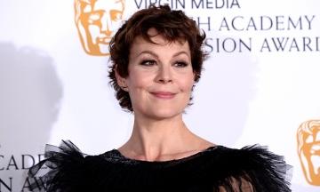 Померла актриса Гелен Маккрорі. Вона відома за ролями в «Гаррі Поттері» та «Гострих картузах»