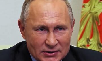 Путін підписав закон про санкції проти соцмереж за цензуру російських ЗМІ