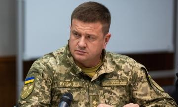 «З посиленими заходами безпеки». Ексначальника розвідки Міноборони Бурбу заслухають на ТСК щодо «вагнерівців» 20 вересня