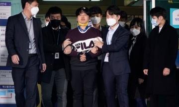 У Південній Кореї організатора порночату засудили до 40 років ув'язнення