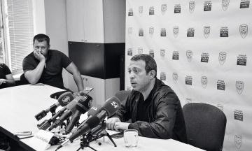 Корбан заявив про «професійну деформацію» у членів команди Зеленського і розповів, як посварився з Філатовим через Порошенка