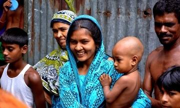 У Бангладеш введуть смертну кару за зґвалтування