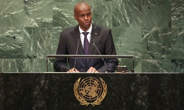 На Ямайці арештували колумбійця за підозрою у вбивстві президента Гаїті