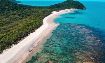 Большой Барьерный риф не признали объектом, который находится «в опасности». Почему это важно?