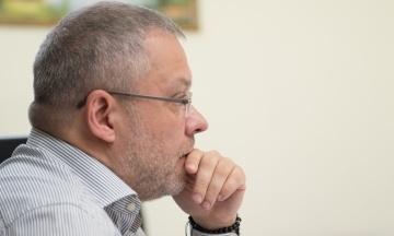 Новый министр энергетики Галущенко обнародовал свою декларацию. Его доход составил более 5 миллионов гривен