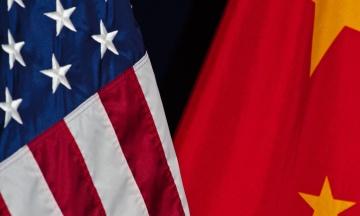 Китай ввел зеркальные санкции против США из-за Гонконга. В Белом доме ответили