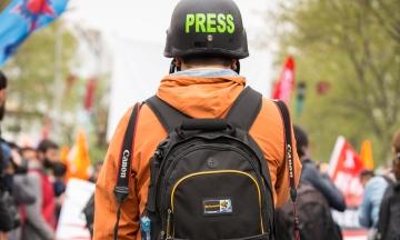 «Репортери без кордонів»: Україна зберегла місце у першій сотні рейтингу свободи преси