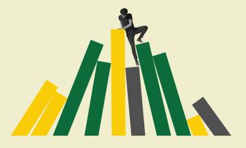 Всезнаючий організатор, сердитий автор чи розгублений волонтер — хто ти на BookForum. Тест з історії львівського фестивалю