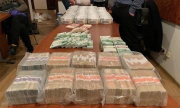 Задержание брата главы ОАСК: адвоката Донца отправили под стражу с залогом в 2,9 млн гривен