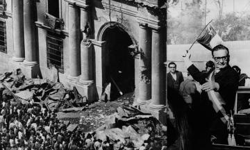 У 1973 році чилійський президент-соціаліст Сальвадор Альєнде захищав свою резиденцію від путчистів з автоматом у руках. А потім з нього ж і застрелився — ось як це було