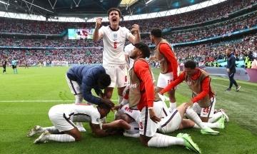 УЄФА заблокувала всі квитки англійських уболівальників на матч з Україною. Бояться поширення штаму «Дельта»
