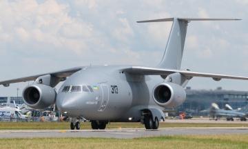 МВД хочет купить шесть самолетов для Нацгвардии и ГСЧС. В списке модификации Ан-32, Ан-178 и Ан-74