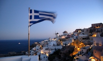 Греція відкрила кордони для туристів. Посольство України щодо режиму в'їзду повідомить пізніше