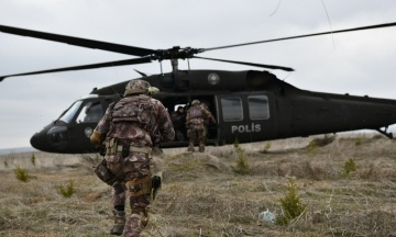У Туреччині провели антитерористичні рейди: затримали 267 підозрюваних у підготовці терактів на Новий рік