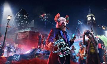 Watch Dogs: Legion — грай за азійських бабусь, жебраків або будь-якого перехожого — і звільняй Лондон від диктатури