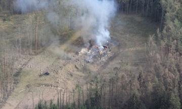 Czech Radio: За день до вибуху у Врбетіце працівникам складу боєприпасів несподівано дали відгул — прийшов лише власник Imex