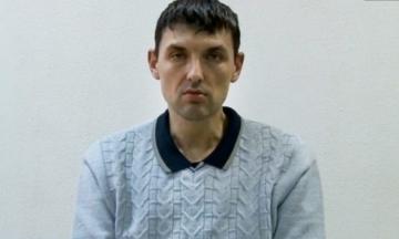 Політв'язень Шаблій повернувся з Росії до України