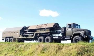 Україна посилила протиповітряну оборону на північних кордонах