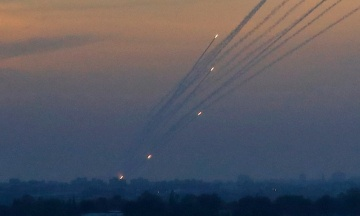 Загострення в Ізраїлі: центральний регіон країни зазнав ракетного обстрілу з сектора Гази